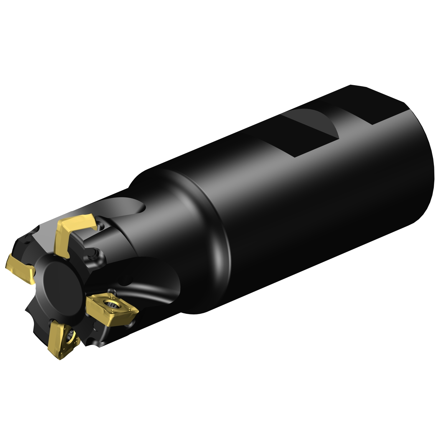 A490-032M32-08M - Holders, Adapters & Heads