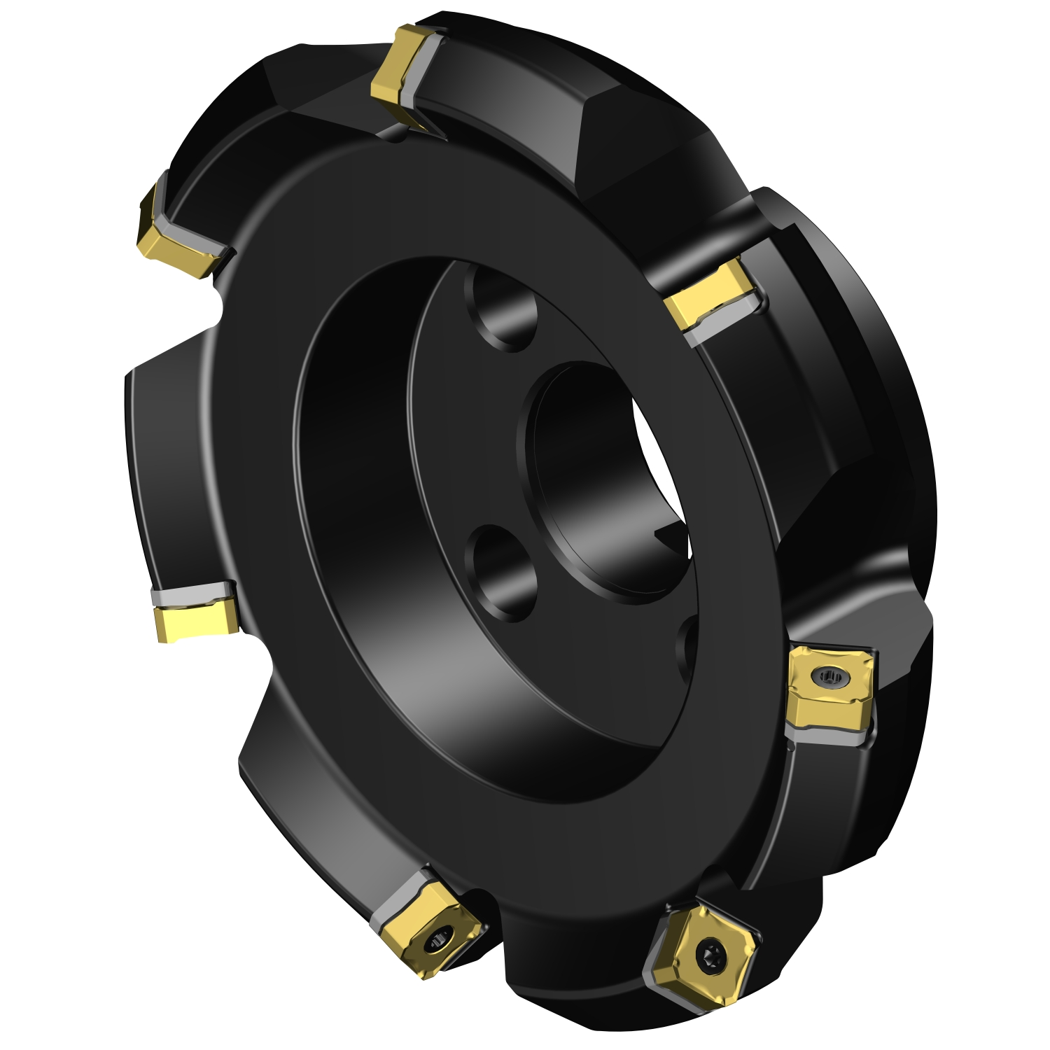 A345-152R38-13L - Holders, Adapters & Heads