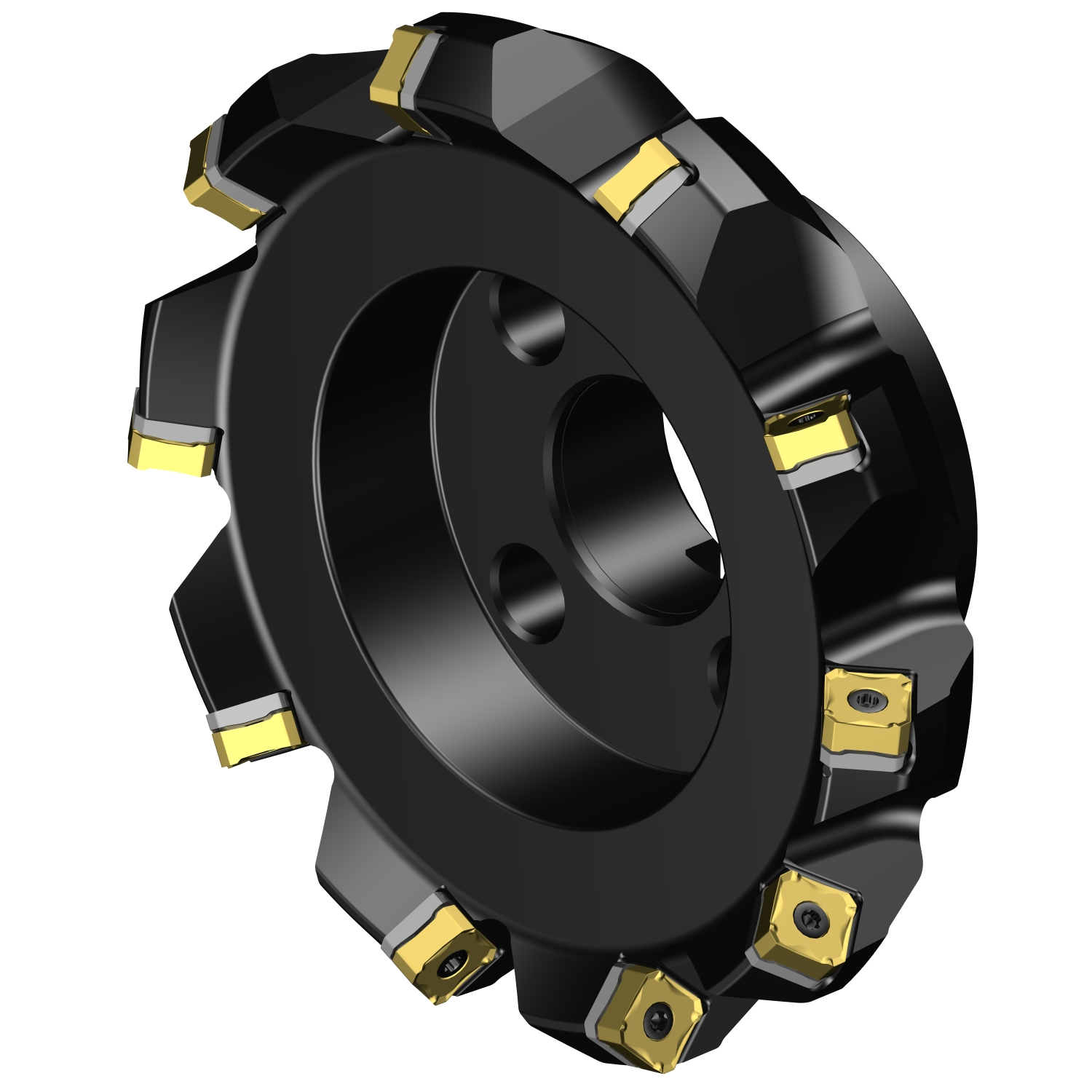 A345-152R38-13M - Holders, Adapters & Heads