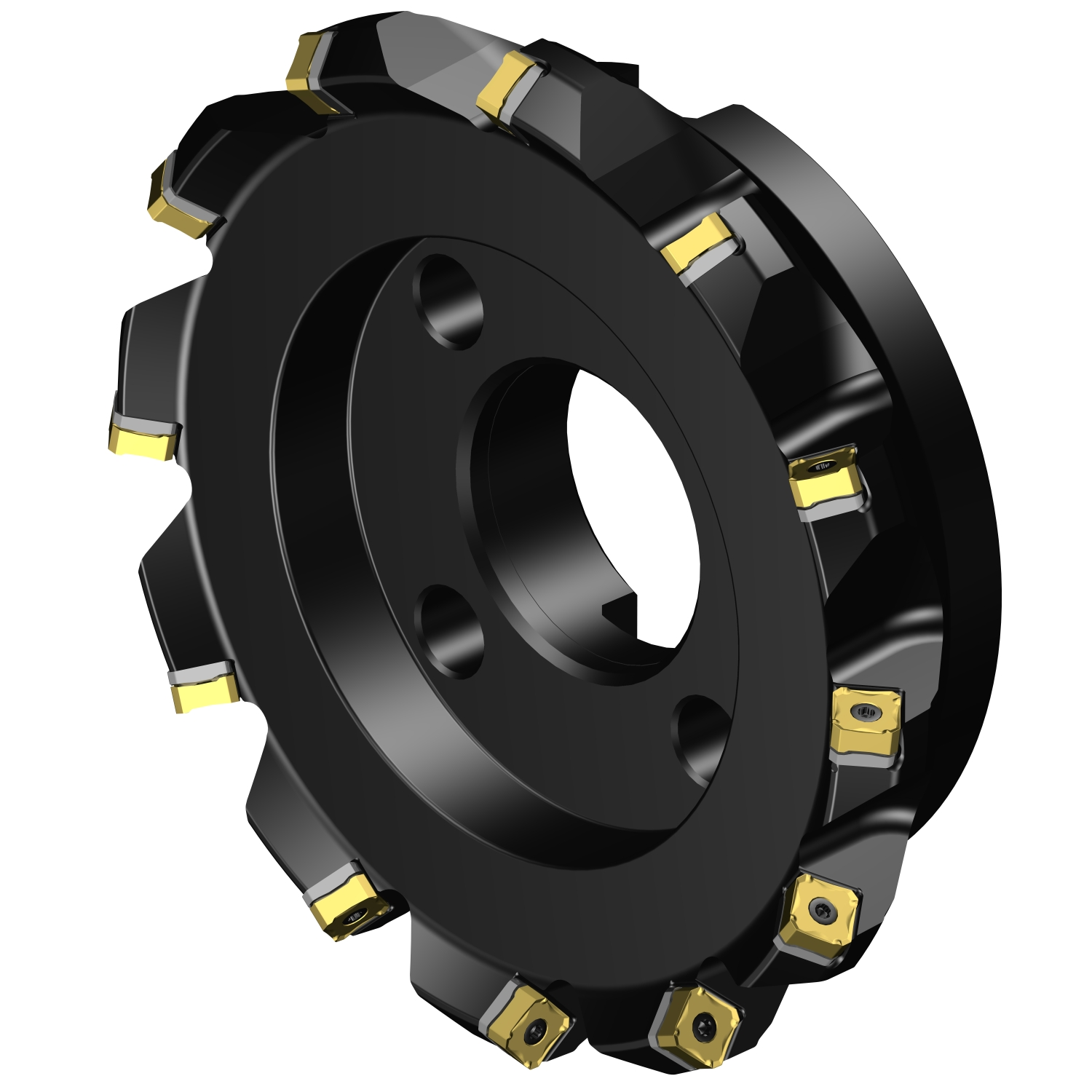 A345-203R63-13M - Holders, Adapters & Heads