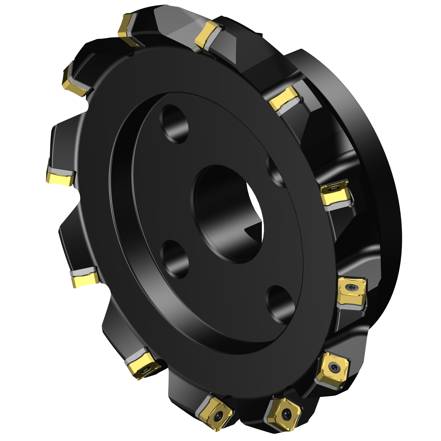 A345-200J47-13M - Holders, Adapters & Heads